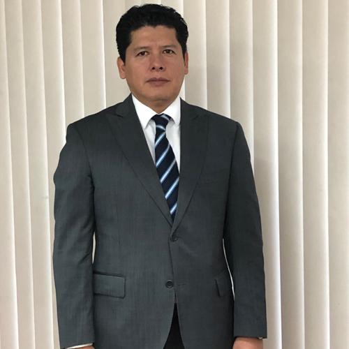 Lic. Carlos Avilés Allende